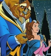 Belle Marvel Cover