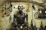 C-3PO in Phantom Menace