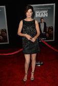 Cobie Smulders Delivery Man premiere