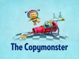 The Copymonster