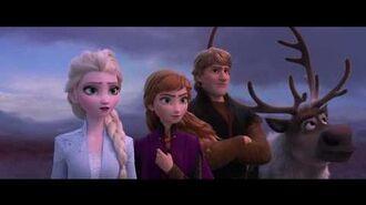 Frozen 2 - Teaser Trailer Ufficiale Italiano