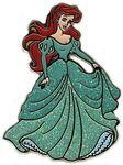 Glitter Dress - Ariel