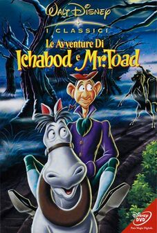 Ichabod e Mr. Toad