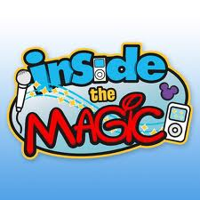 Inside the Magic