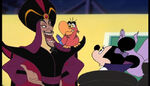 Jafar&Iago-House of Villains13