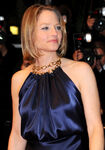 Jodie Foster 64th Cannes Fest