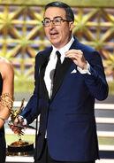 John Oliver 69th Emmys