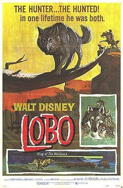 Legend of lobo