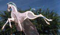 Pegasus MGM