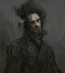 Pirates of the Caribbean Dead Men Tell No Tales - Concept Art 3