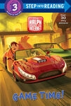 Ralph Breaks the Internet Game Time