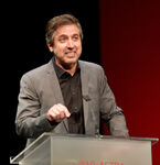 Ray Romano speaks at SAG-AFTRA