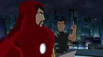Reptil & Iron Man 1