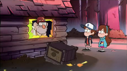 S1e5 grunkle stan window