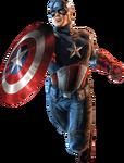 SJPA Captain America 6