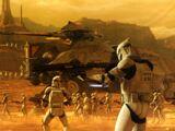 Clone Troopers/Gallery
