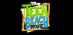 TeenBeachLogo