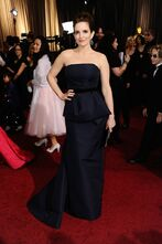 Tina Fey 84th Oscars