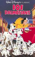 101Dalmatians1992VHS