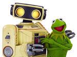 80s robot kermit