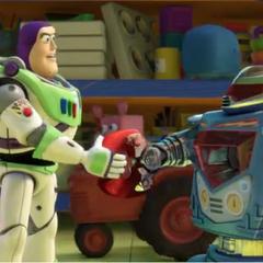 W filmie Toy Story 3