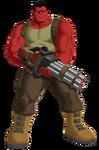 Char tv haos 186x281 red-hulk