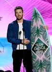 Chris Evans at Teen Choice Awards