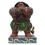 Daring Demigod-Maui Figurine