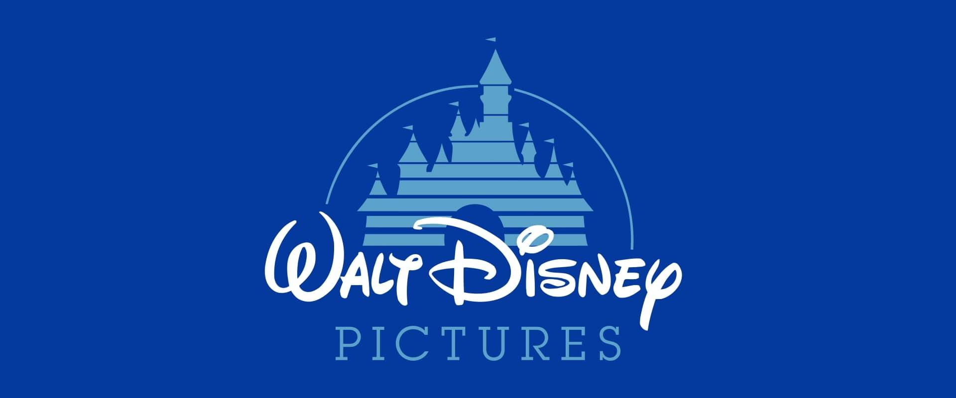 Walt Disney Pictures logo | Disney Wiki | FANDOM powered by Wikia for Disney Pixar Logo Castle  570bof