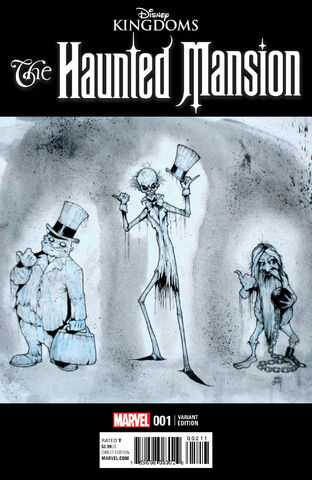 File:Disney Kingdoms Haunted Mansion Issue 1 Crosby Variant.jpg