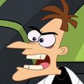 El Dr. Doofenshmirtz perfil