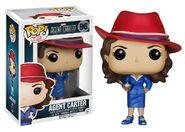 Funko Pop - Agent Carter
