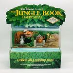 Jungle book happy meal toys 1990