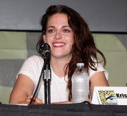 Kristen Stewart SDCC