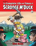 Life and Times of Scrooge McDuck Companion (Fantagraphics)
