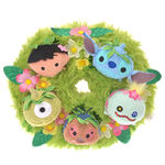 Lilo & Stitch 15th Anniversary Tsum Tsum Wreath