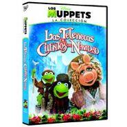 LosMuppets-LaColeccion-2012DVD-LosTelenecosEnCuentosDeNavidad