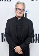 Mark Mothersbaugh BMI awards