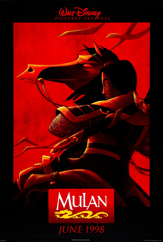 Mulan Disney Wiki