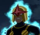 Nova (Marvel Animated Universe)