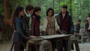 Once Upon a Time - 7x03 - The Garden of Forking Paths - Resistance