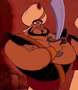 Razoul Aladdin