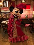 Saloon Minnie