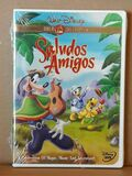 SaludosAmigos GoldCollection DVD