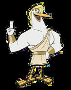 Storkules DuckTales
