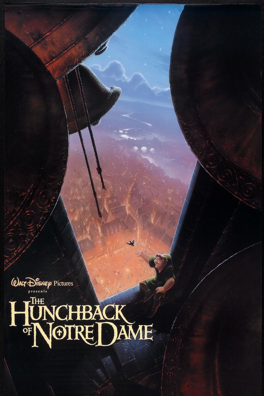 The hunchback of notre dame disney wiki fandom powered by wikia