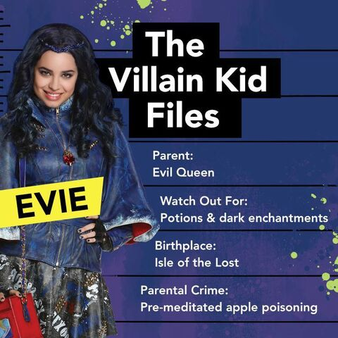 File:The Villain Kid Files - Evie.jpg
