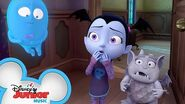Vampirina's Singing Spell! Vampirina Disney Junior
