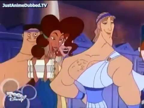 Theseus Disney Wiki Fandom
