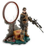 Winter Soldier Action Figure - Marvel Select 2